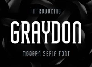Graydon Font