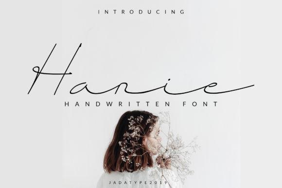 Hanie Font