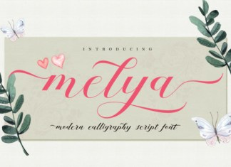 Melya Font