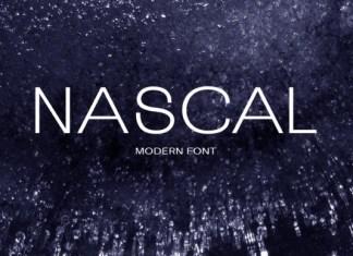 Nascal Font