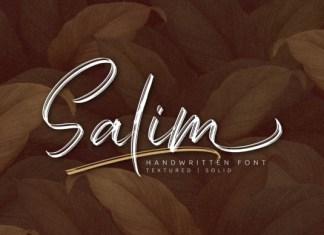 Salim Font