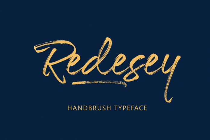 Redesey Font