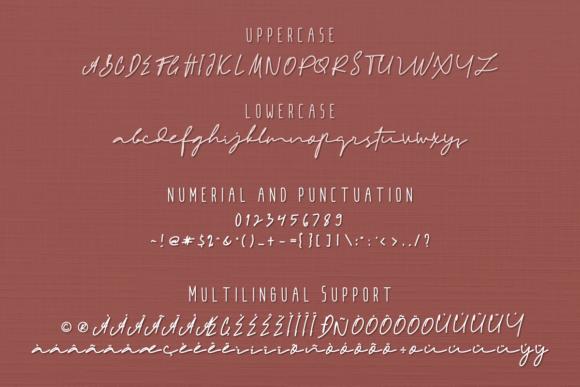 Kambia Font