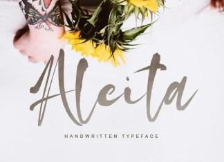 Aleita Font