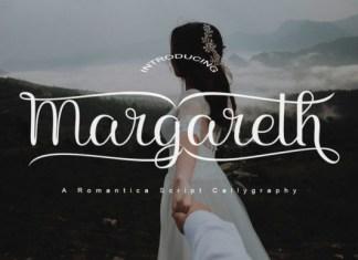 Margareth Font