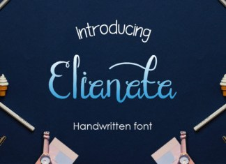 Elianata Font