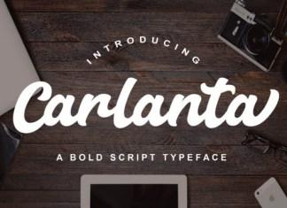 Carlanta Font