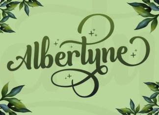 Albertyne Font