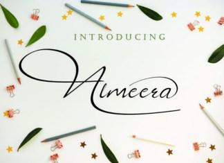 Almeera Font