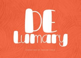 De Lumary Font