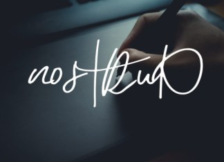 Nostrud Font