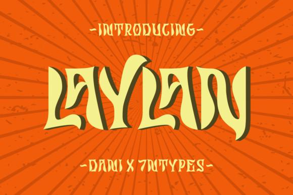 Laylan Font