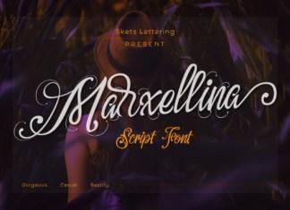 Marxellina Font