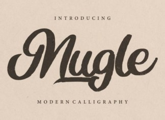 Mugle Font