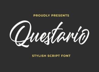 Questario Font
