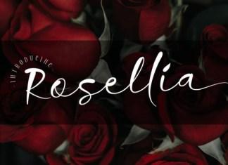 Rosellia Font