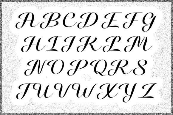 Misti's Destruction Font