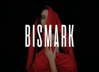 BISMARK Font