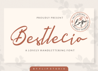 Bestlecio Font