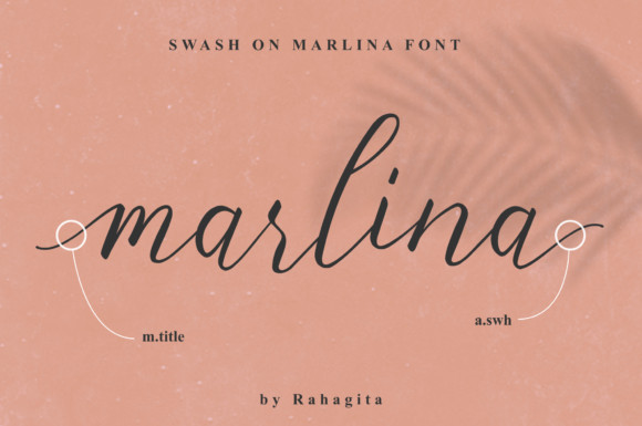 Marlina Font