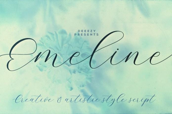 Emeline Font