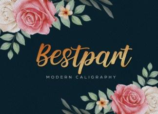 Bestpart Font