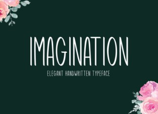 Imagination Font
