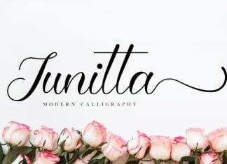 Junitta Font