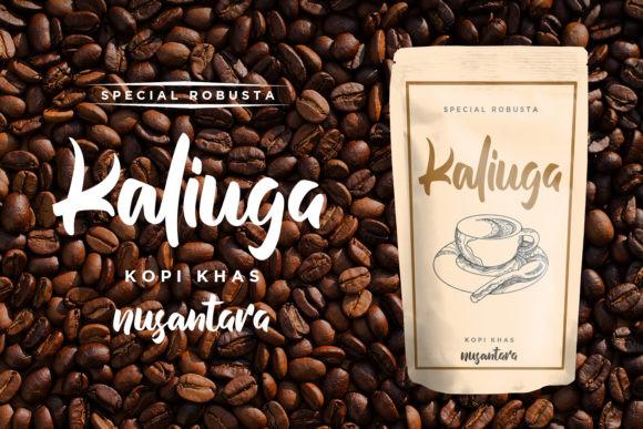 Kalyubi Font
