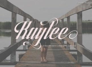 Kaylee Font