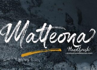 Matteona Font