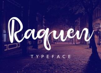 Raquen Font