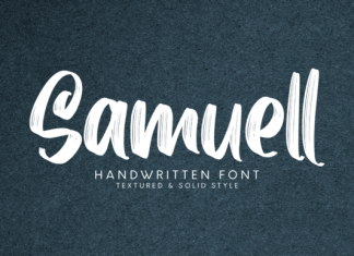 Samuell Font