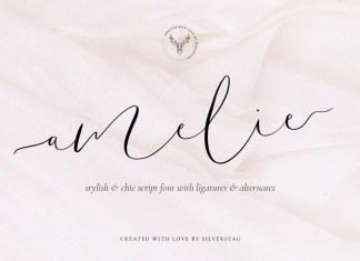 Amelie Font
