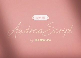Andrea Font