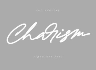 Charism Font
