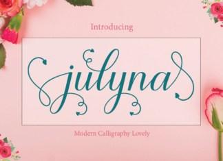 Julyna Font