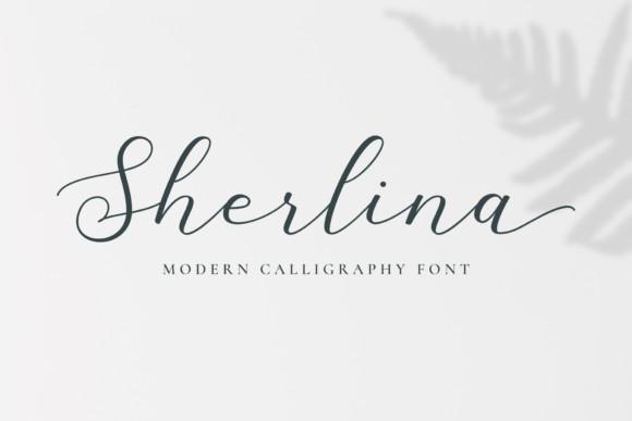Sherlina Font