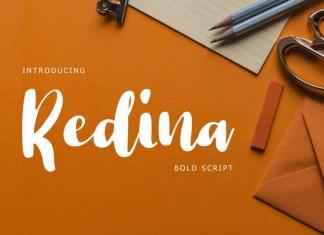 Redina Font