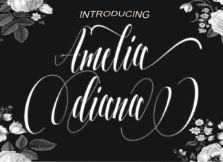 Amelia Diana Font