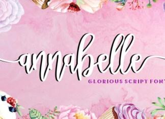 Annabelle Font