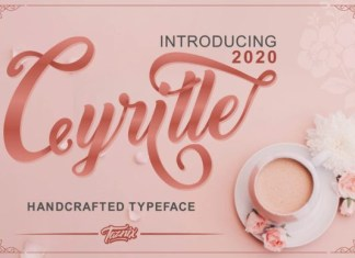 Cyrille Font