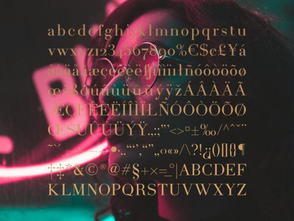 Dunia Font
