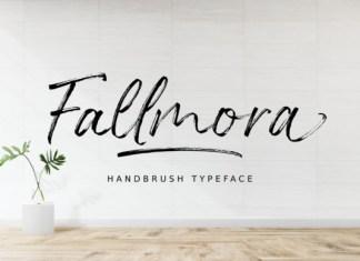 Fallmora Font