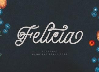 Felicia Font