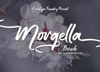 Morgella Font