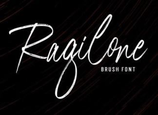 Ragilone Font