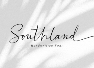 Southland Font