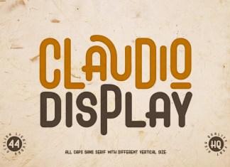 Claudio Font