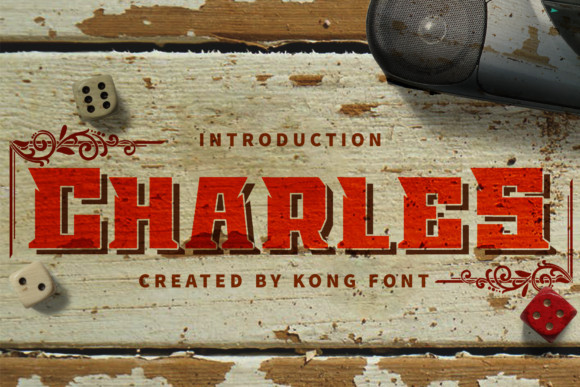 Charles Font